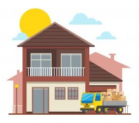переезд квартиры иконка