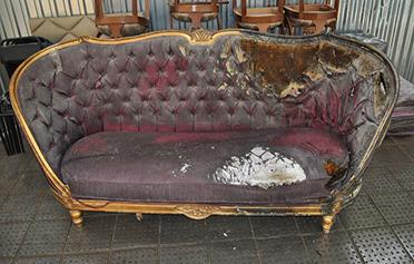 вывоз старой мебели киев