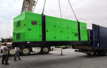перевозка генераторов киев