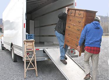 загрузка грузов в авто киев
