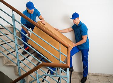 подъем мебели по этажам киев